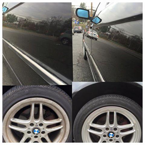 nikhlesh parekh, waterless car wash new york, waterless car wash in florida, bmw car wash